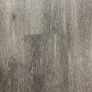 SPC Dark Ash Click Flooring