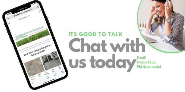 Chat with us today