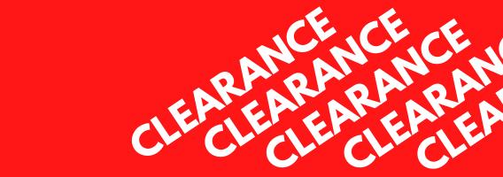 Clearance Carpet & Flooring